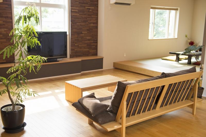 和室から洋室へ内装リフォームするときのポイント。和室から洋室にする費用は?