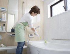 水まわりリメイクコーティングは掃除が簡単になるって本当?